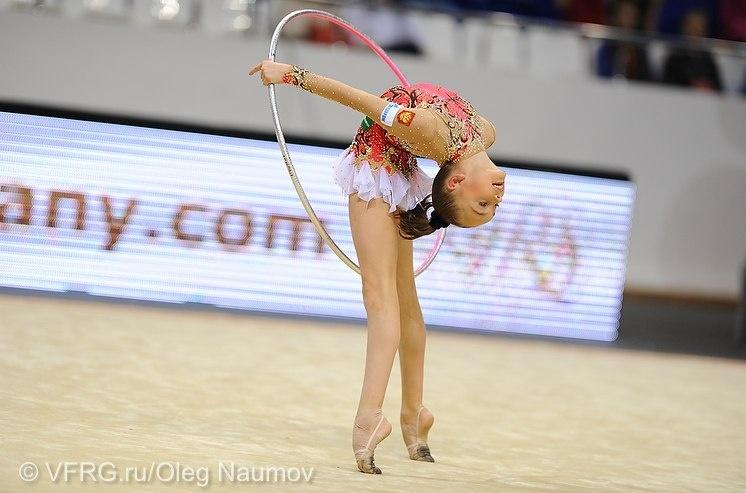 Russia's hopes 2012 (championnats junior de Russie) Captur13