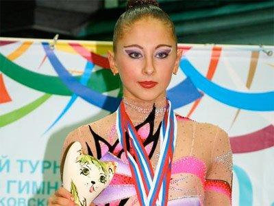 Vos photos favorites de gymnastes ! Daria-10