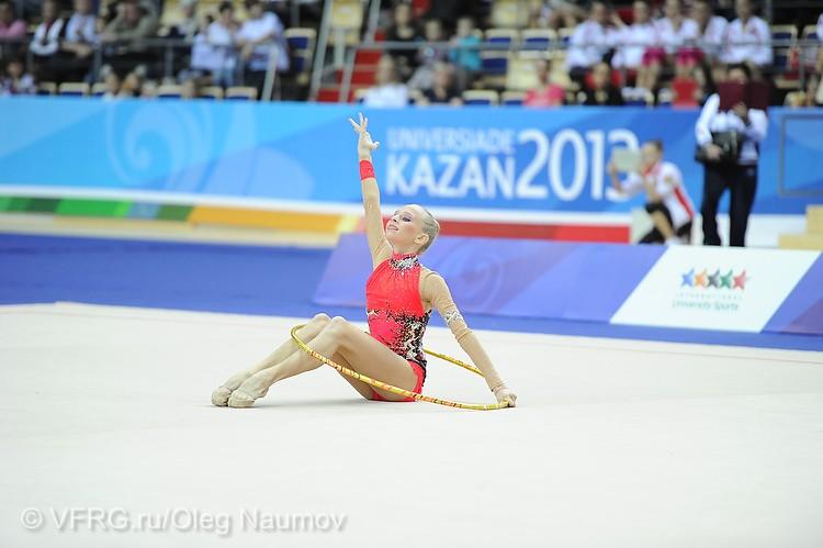 Yana Kudryavtseva - Page 3 On2_2511