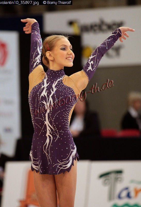 Elizaveta Nazarenkova (UZB) Valent10