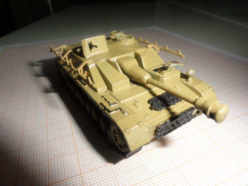 Sturmgeschütz IV 1/72 ème Dsc01711