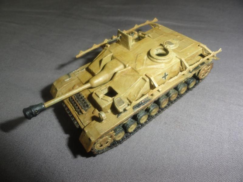 Sturmgeschütz IV 1/72 ème Dsc01712