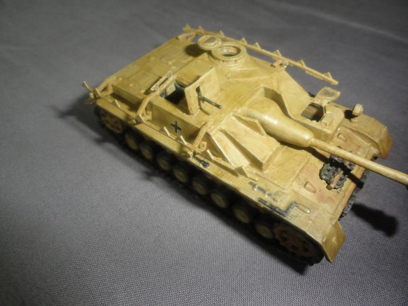 Sturmgeschütz IV 1/72 ème Dsc01713