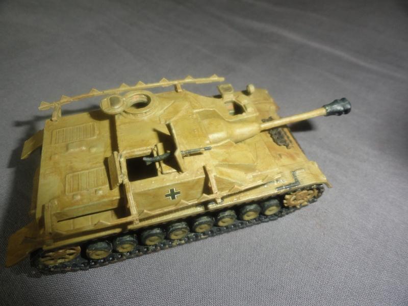 Sturmgeschütz IV 1/72 ème Dsc01714