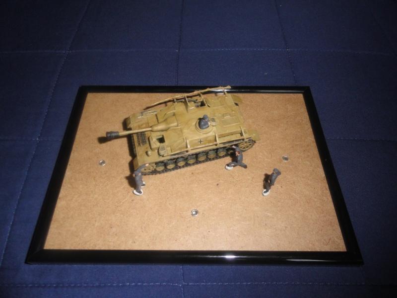 Diorama Sturmgeschutz IV 1/72 Dsc01715