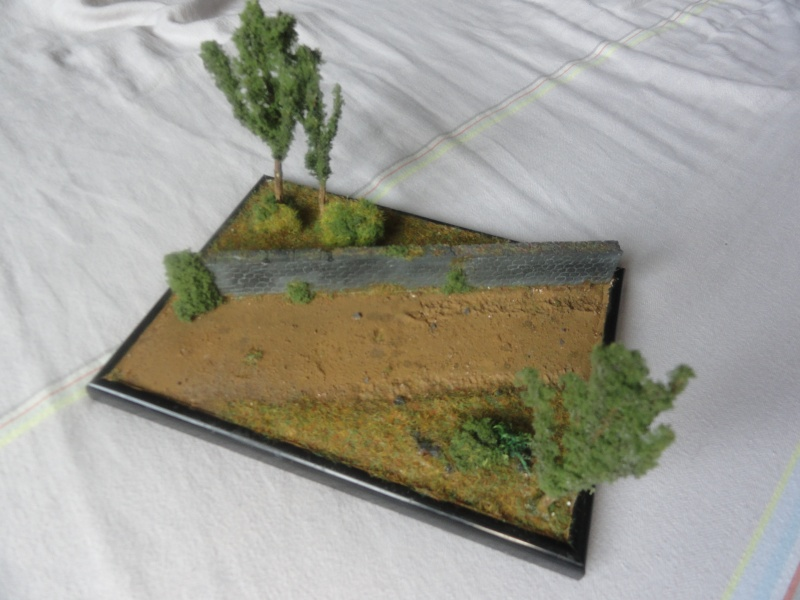 Diorama Sturmgeschutz IV 1/72 Dsc01817