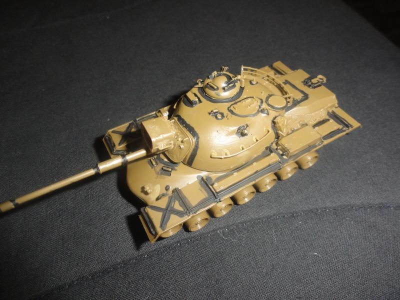 M48 A5 israélien [Revell, 1/72] Dsc01912
