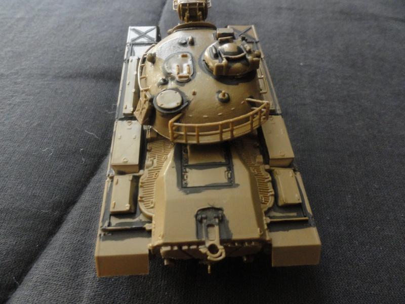 M48 A5 israélien [Revell, 1/72] Dsc01913