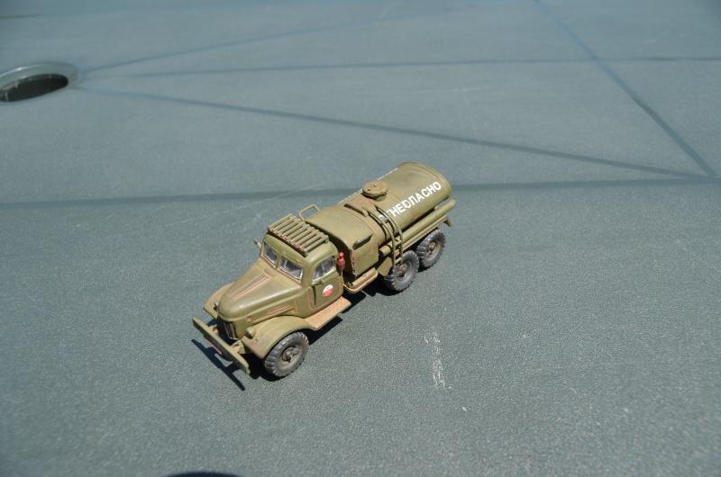 ZIL-157 fuel truck (Trumpeter 1/72) Dsc_0050