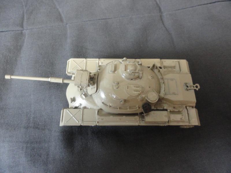 M48 A5 israélien [Revell, 1/72] Modale14