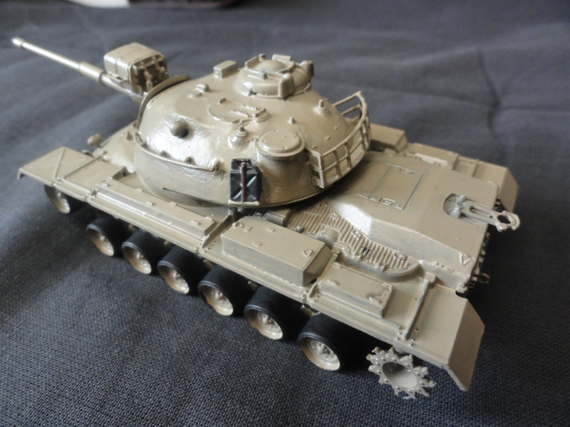 M48 A5 israélien [Revell, 1/72] Modale15