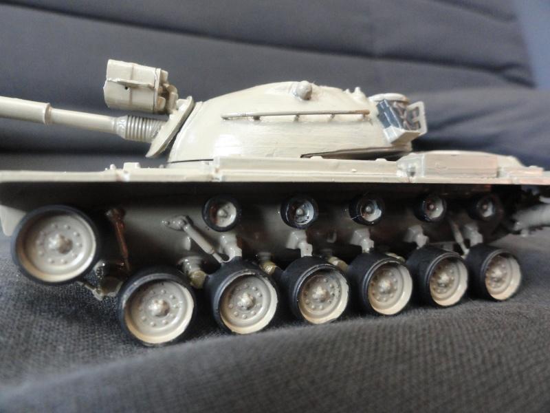 M48 A5 israélien [Revell, 1/72] Modale16