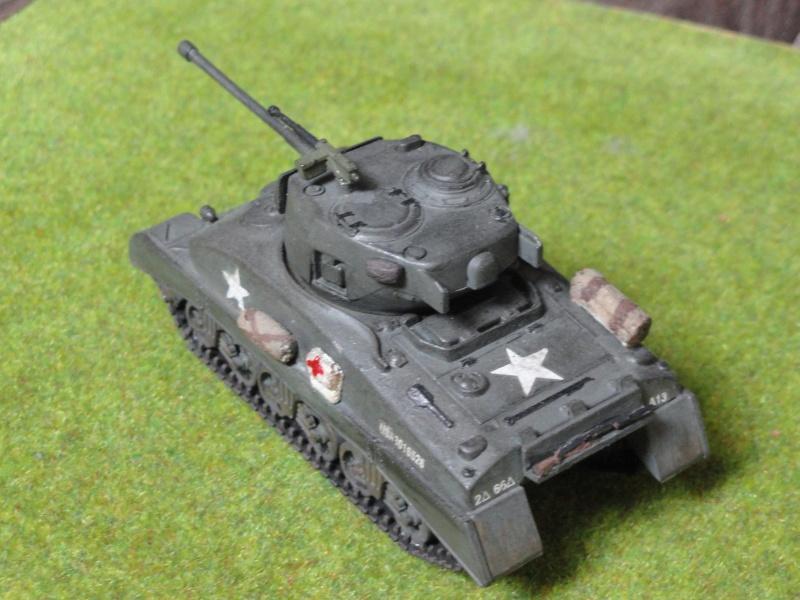 Sherman M4A1 1/72 par un débutant Sherma14