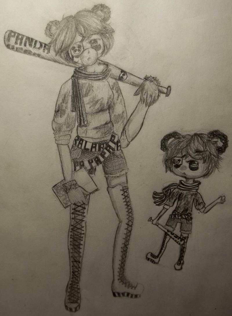 OOC Characters - Page 2 Panda_14