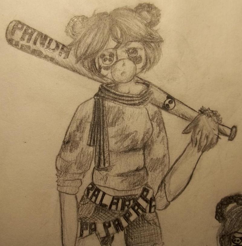 OOC Characters - Page 2 Panda_15