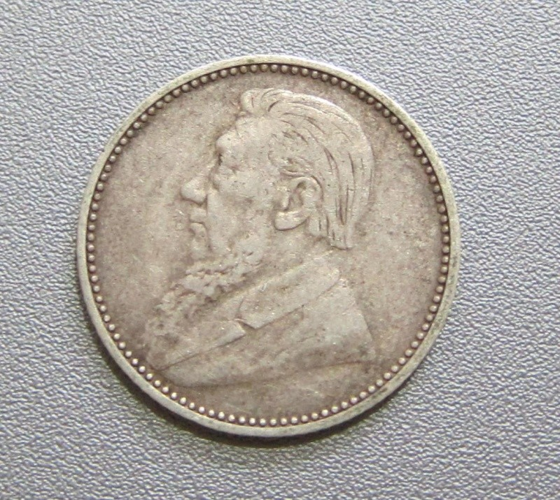 could it be possible? is it real? a ZAR coin  Coin11
