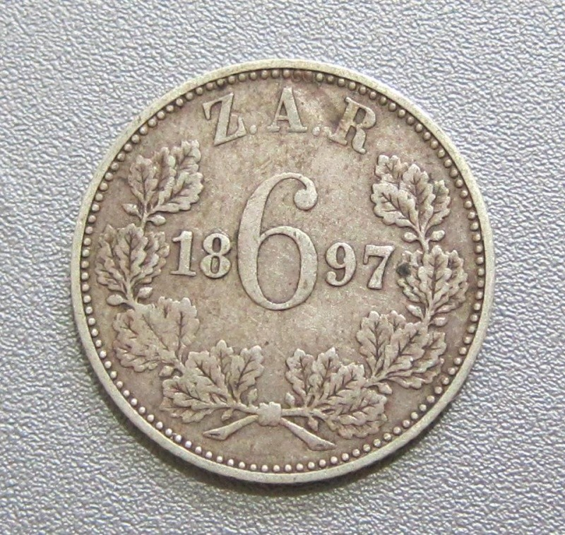 could it be possible? is it real? a ZAR coin  Coin212