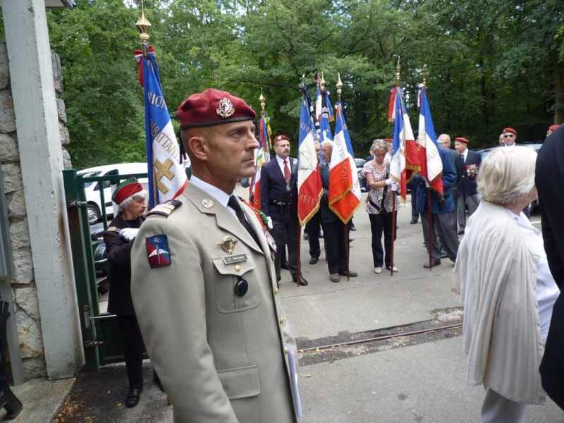 HOURDIN Roger Parachutiste SAS, l'un des derniers est mort dans sa 89e année P1100811