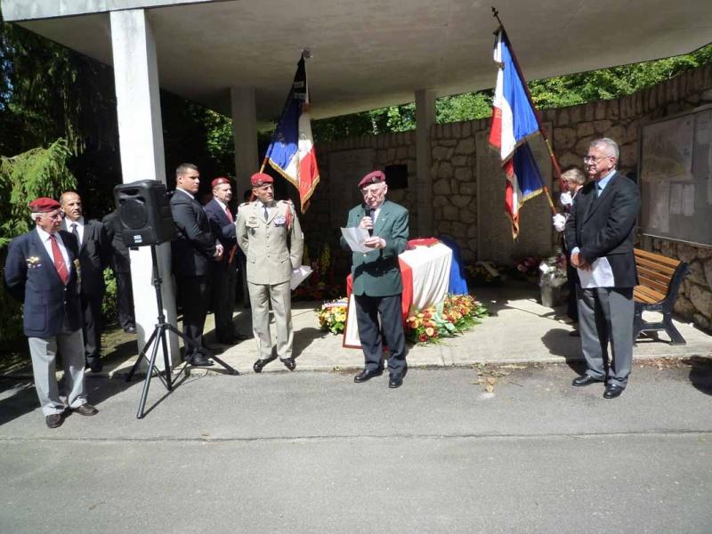 HOURDIN Roger Parachutiste SAS, l'un des derniers est mort dans sa 89e année P1100813