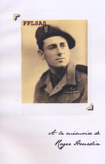 HOURDIN Roger Parachutiste SAS, l'un des derniers est mort dans sa 89e année Sans_t10