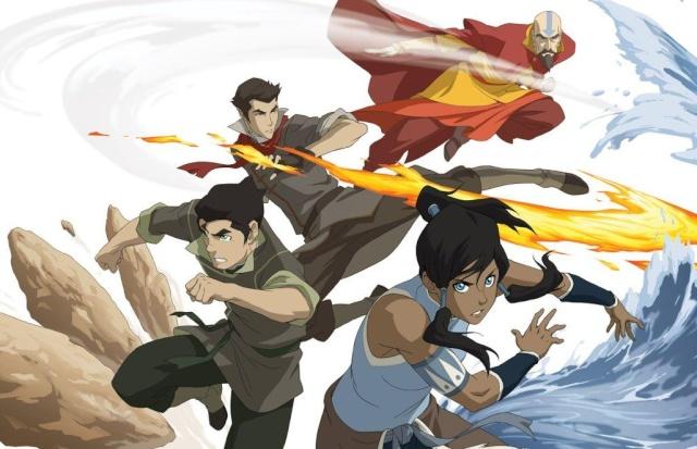 Avatar: Legend Of Korra (show) Korra10