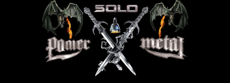 Solo Power Metal