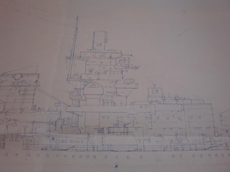 1:72 Scale German WW2 Heavy Battle Cruiser K.M.S. Scharnhorst 1943 - Page 3 Dsc02622
