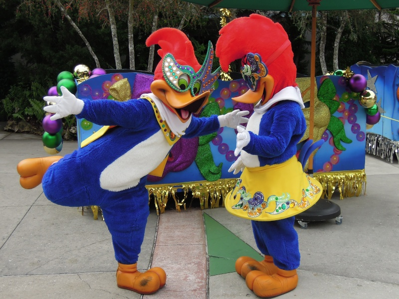 Séjour à Orlando du 26/02 au 04/03 2012 (Universal, WDW, Winter Park) Dscn4519