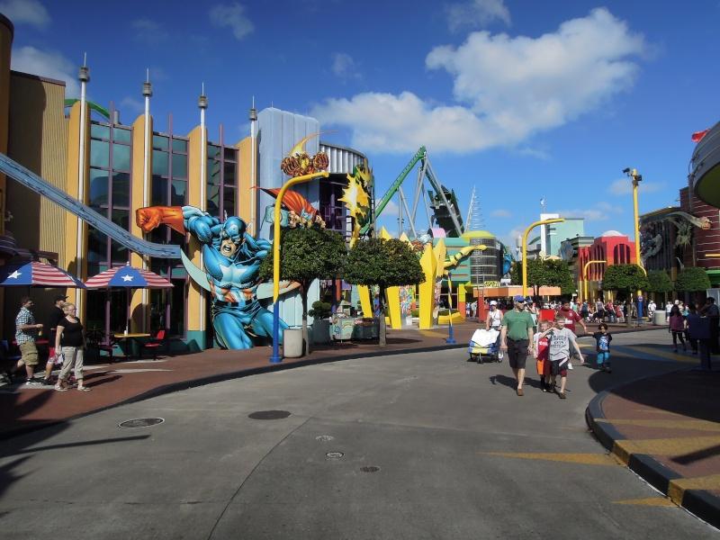 Séjour à Orlando du 26/02 au 04/03 2012 (Universal, WDW, Winter Park) - Page 2 Dscn4720