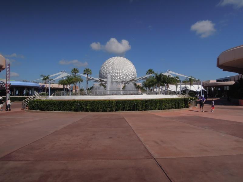 Séjour à Orlando du 26/02 au 04/03 2012 (Universal, WDW, Winter Park) - Page 3 Dscn4814