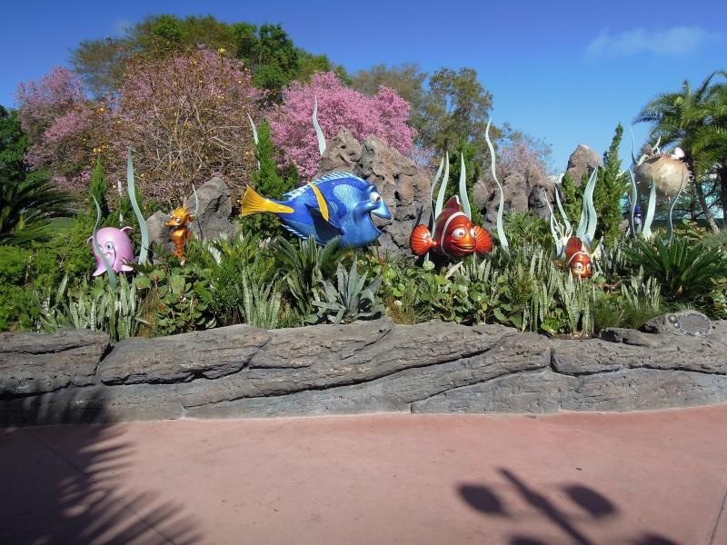 Séjour à Orlando du 26/02 au 04/03 2012 (Universal, WDW, Winter Park) - Page 3 Dscn4815