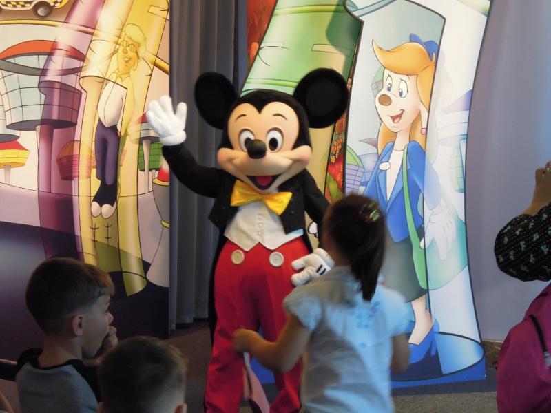 Séjour à Orlando du 26/02 au 04/03 2012 (Universal, WDW, Winter Park) - Page 3 Dscn4816