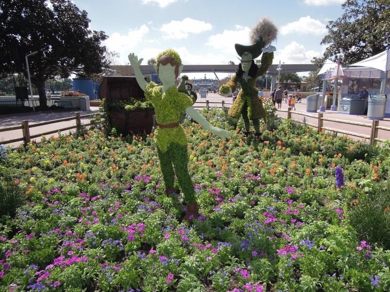 Séjour à Orlando du 26/02 au 04/03 2012 (Universal, WDW, Winter Park) - Page 3 Dscn4819