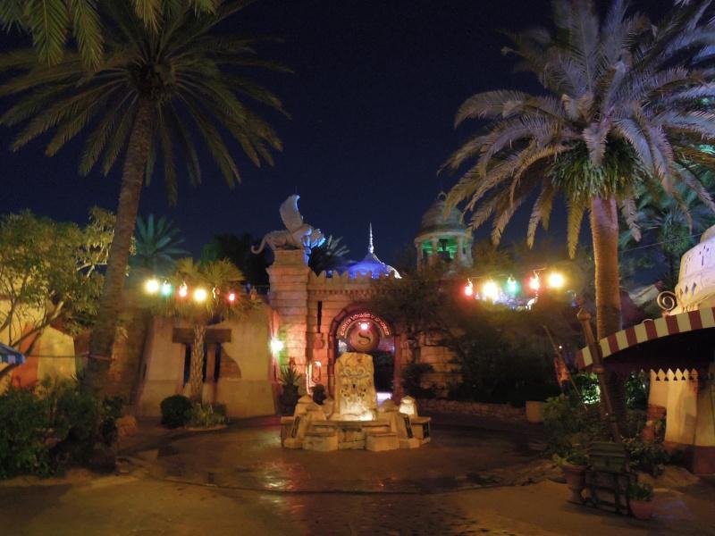 Séjour à Orlando du 26/02 au 04/03 2012 (Universal, WDW, Winter Park) - Page 5 Dscn4825