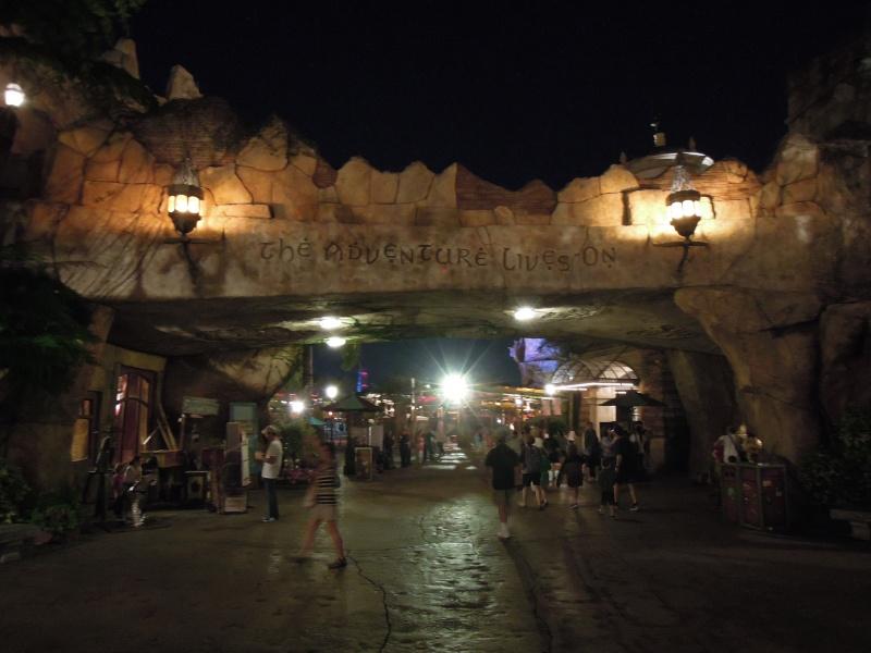 Séjour à Orlando du 26/02 au 04/03 2012 (Universal, WDW, Winter Park) - Page 5 Dscn4827