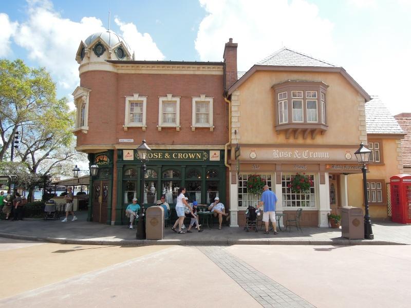 Séjour à Orlando du 26/02 au 04/03 2012 (Universal, WDW, Winter Park) - Page 3 Dscn4914