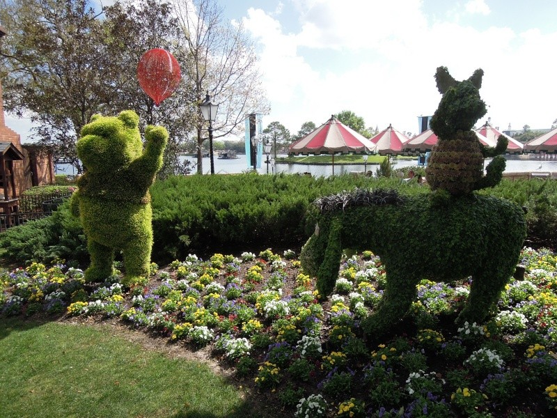Séjour à Orlando du 26/02 au 04/03 2012 (Universal, WDW, Winter Park) - Page 3 Dscn4917