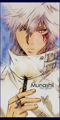 Ryūmōsei Munashii