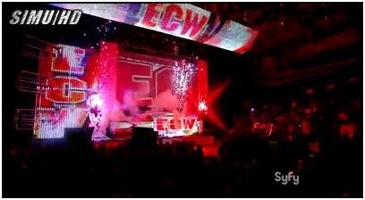 Extreme Championship Wrestling Intro210
