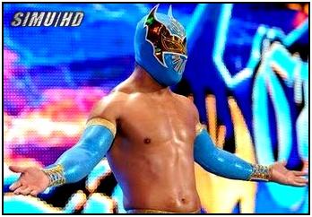 Extreme Championship Wrestling Sincar10