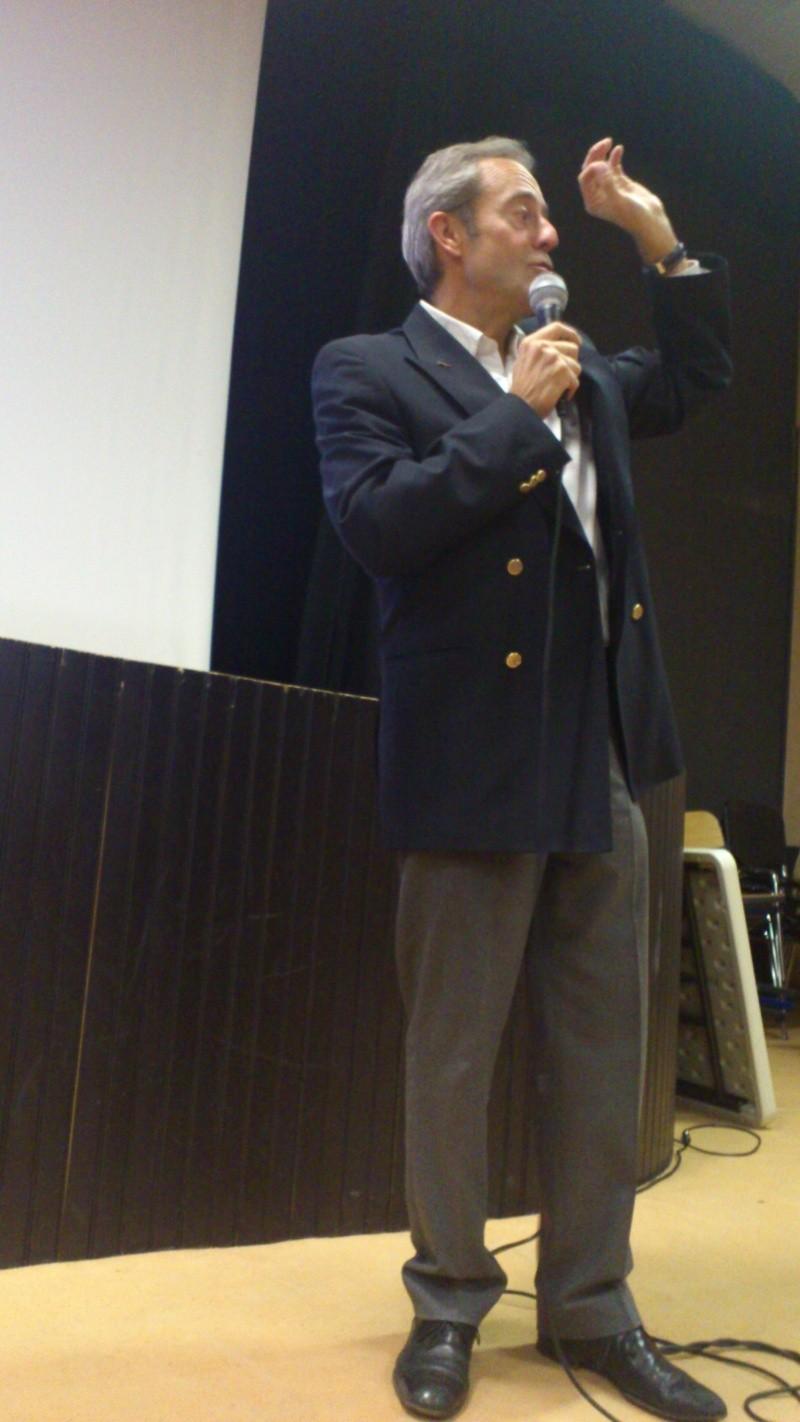 Jean-François Clervoy à Cannes le 4 décembre Dsc_0412