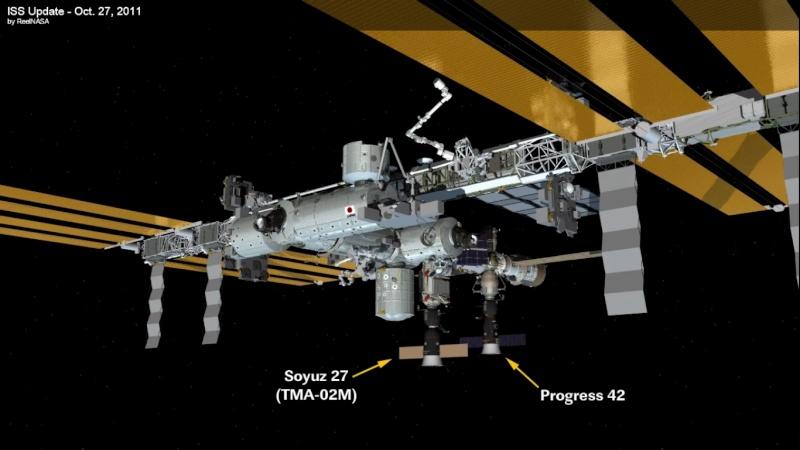 [ISS] Expedition 29: Déroulement de la mission. - Page 2 Iss_bu10
