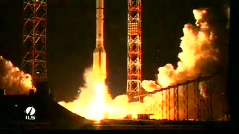 Lancement Proton-M / SES-4 - 14 février 2012 [Succès] Proton10