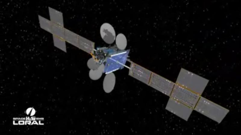 Lancement Proton-M / SES-4 - 14 février 2012 [Succès] Ses-410