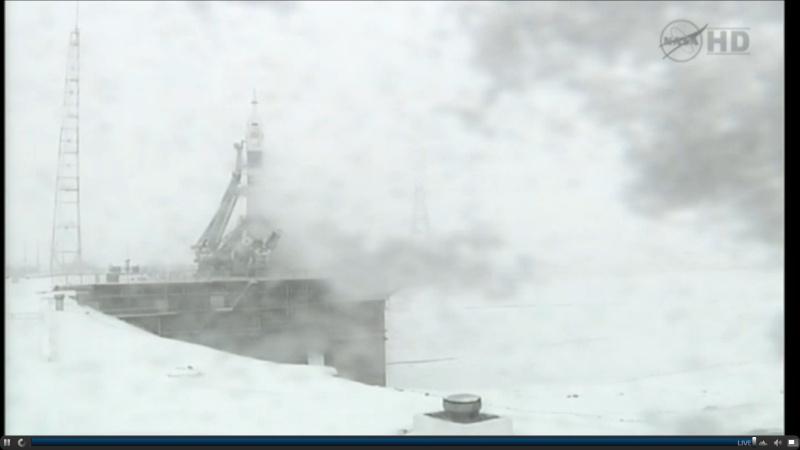 [Soyouz TMA-22] lancement & Amarrage  [succès]. - Page 3 Soyuz_10
