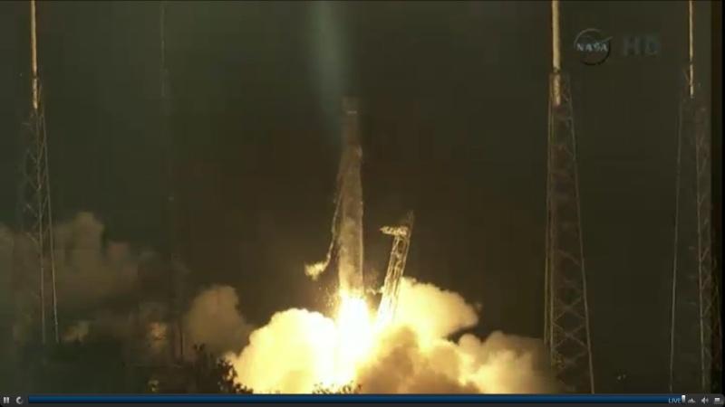 SpaceX / COTS-2: Lancement et suivi de la mission. - Page 6 Spacex10