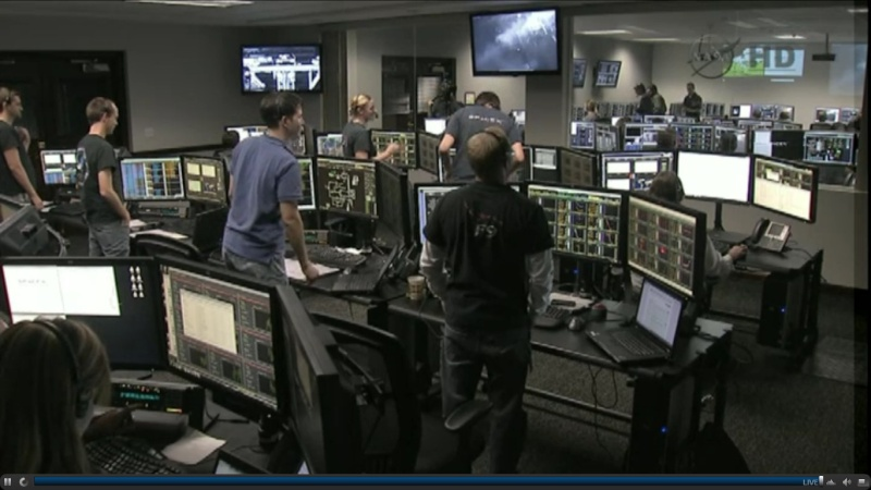 SpaceX / COTS-2: Lancement et suivi de la mission. - Page 7 Spacex11