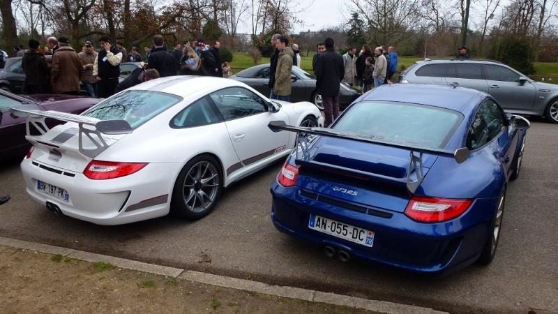 Cars & Coffee du 8 janv 2012 P1000610