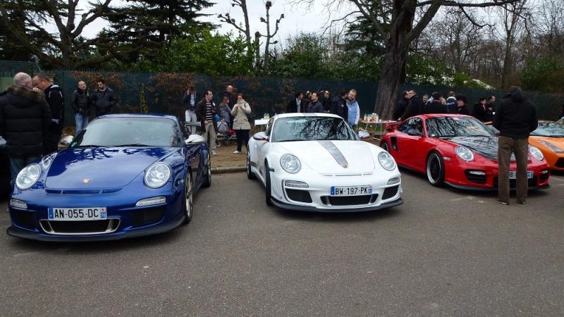 Cars & Coffee du 8 janv 2012 P1000710