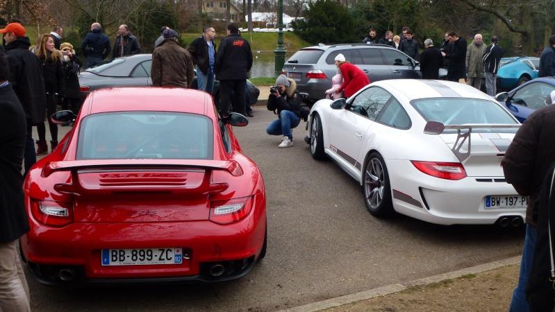 Cars & Coffee du 8 janv 2012 P1000711